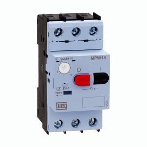 Guardamotor MPW18